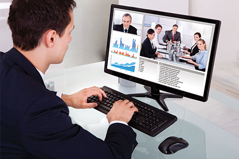 How To - Master Online Meetings