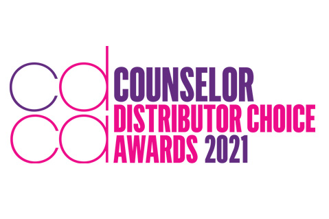 2021 Counselor Distributor Choice Awards - Winners and Finalists