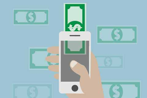 Mobile Ad Spending to Rise 83%