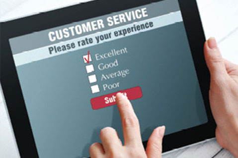 Sales Boost: Step 4 - Craft Great Customer Surveys