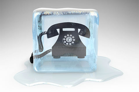 5 Tips to Sharpen Cold Calling Skills